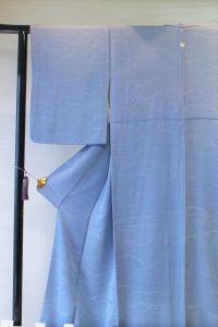 きもの日傘 紋付1ツ紋