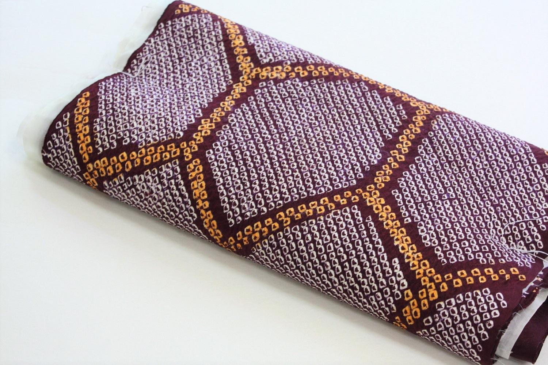 羽織から二部式の名古屋へリフォーム