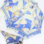 きもの日傘 着物をリメイク
